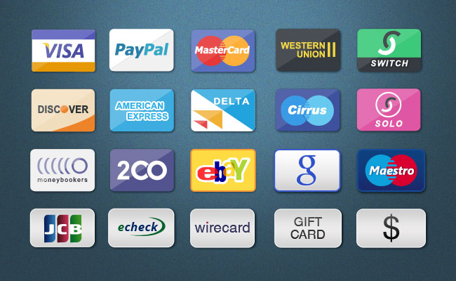 Consolidation Credit Card