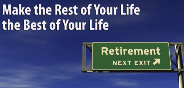 Retirement 3 Steps to Financially Prepare for Life After Work