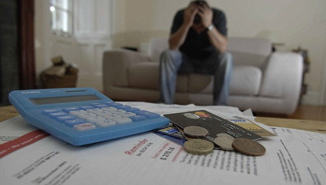 How I Got Our Of Debt