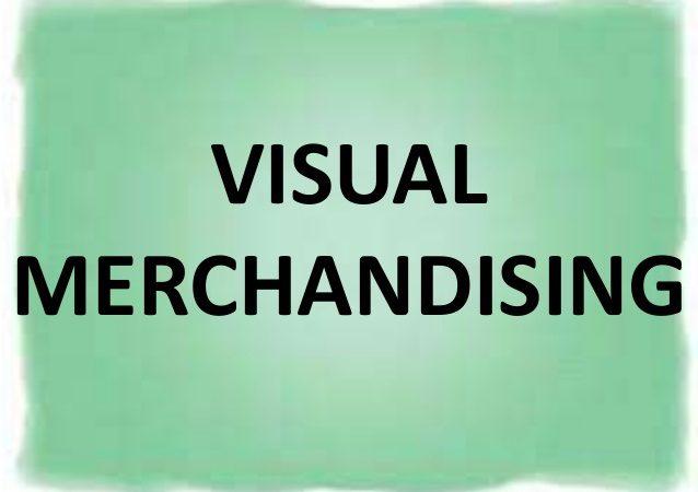 5 Visual Merchandising Trends of 2016