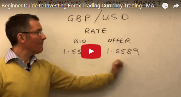 how to make money trading currency