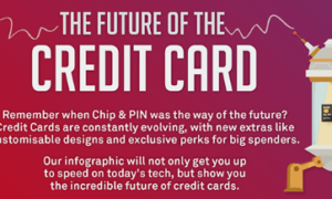 The Future Of The Credit Cards And Debit Cards