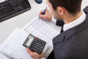 Taxes Prepared by a Professional