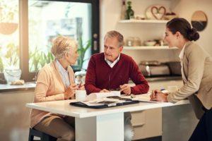 Choose the Right Senior Housing