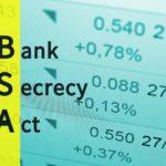Bank Secrecy Act of 1970